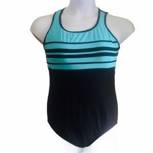 Miracle suit plus size swimsuit size 18W